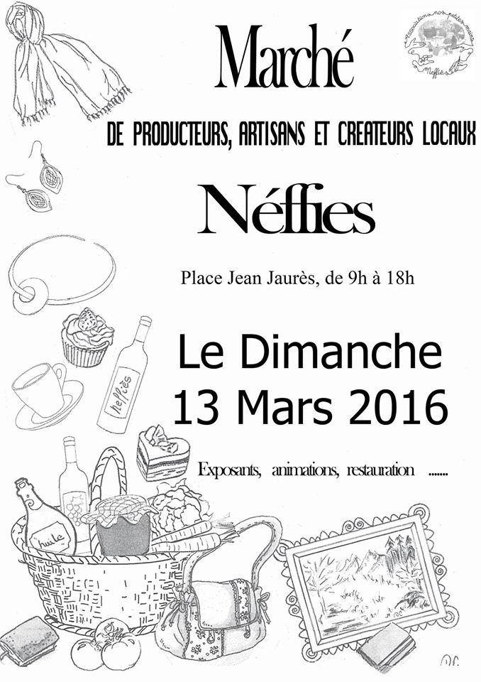 Fileuse de verre au chalumeau, Antje Beurtheret sera présente au marché artisanal de Néffies.