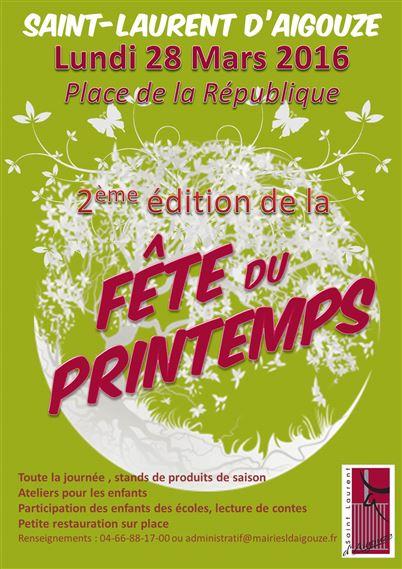 30220 Saint-Laurent d'Aigouze - fête du printemps avec Antje Beurtheret, fileuse de verre au chalumeau