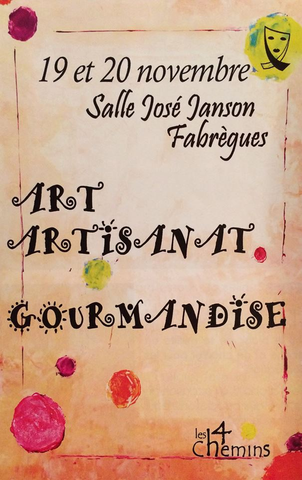 Salon Art Artisanat et Gourmandises